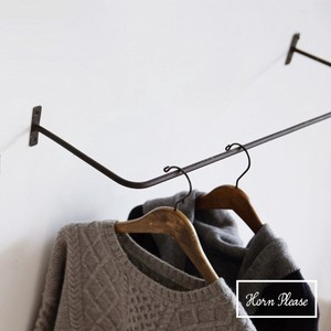 Point Reduction Backordered Iron Iron Work Stick Dress Clothes Hanger