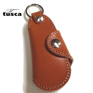 Tochigi Leather Use A Little Smallish Key Case