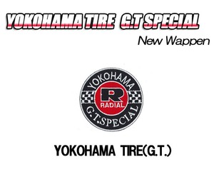 18 Types Racing Patch YOKO