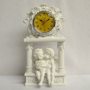 Angel Clock/Watch