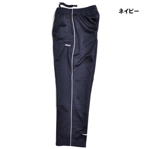 Reflection Print Attached Men's Blister Package Fastener Straight Pants 2 Colors