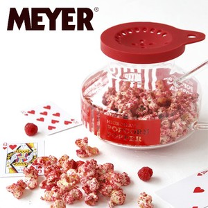 Quality Disposal item MEYER Pop Corn Popper