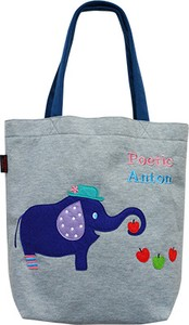 POETIC Shoulder Tote