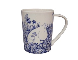 The Moomins Botanical Mug