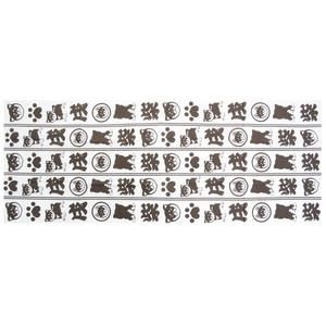 2015 A/W WANKODO Hand Towel Cotton Japanese Pattern