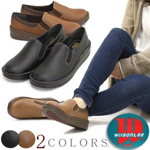 Wilson Slippon Shoes Flat Shoes