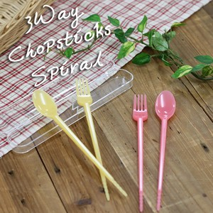 3WAY Chopstick Color