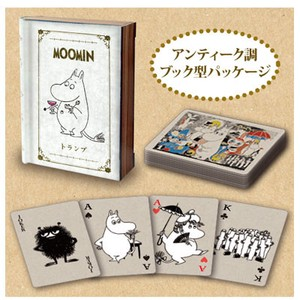 The Moomins Playing Card