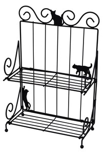 Cat 2 Steps Rack Dear Cat Series