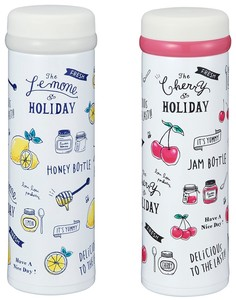 HOLIDAY Stainless bottle Cold Insulation Heat Retention