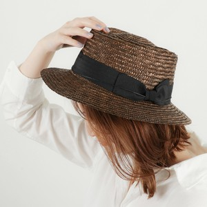 Ladies Men's Pork Pie Hat