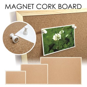 Magnet Cork Board