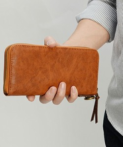 DEVICE Round Long Wallet