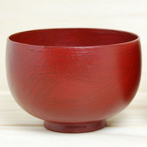 Rice Bowl Rice Bowl Ancient Echizen Lacquerware