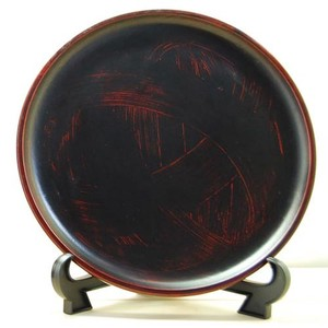 Brush Painting Echizen Lacquerware