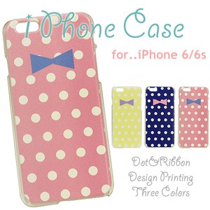 Dot Ribbon iPhone6 Case Smartphone Case