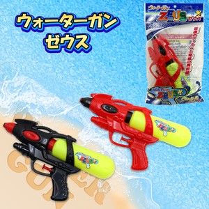 Items Water 2 Colors Assort Water Pistol