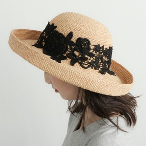 Ladies Lace Hat