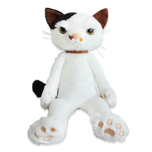 SCRACH Soft Toy Milk