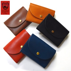 Tochigi Leather Use Multi Wallet