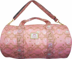 New Pattern FairyToe Ballet Nylon Drum Bag Ballet