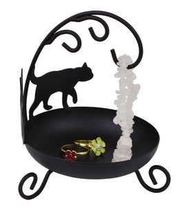 Cat Accessory Stand Dear Cat Series