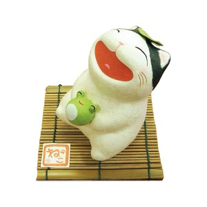 Chigiri Japanese Paper Smile Cat