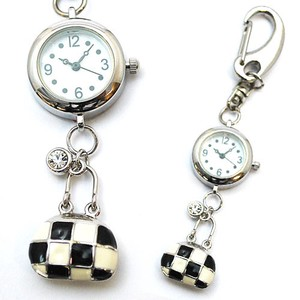 Key Ring Watch Bag Clock/Watch Hanging Watch Hang Watch