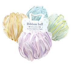 Ribbon Ball 2 Colors