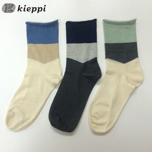 Cotton Socks Color Scandinavia Finland