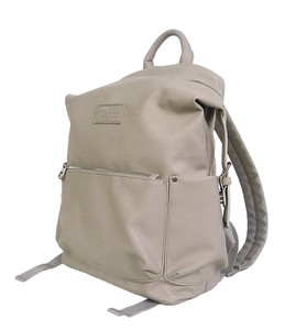 Size S Synthetic Leather Backpack Size S