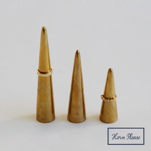 Brass Ring Holder Bolt