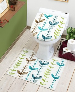 Set Nordic Series Ivy Toilet Set