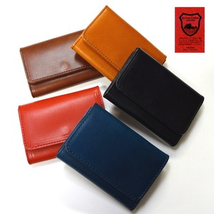 Tochigi Leather Use Card Case