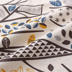 Fabric Scandinavia Double Print