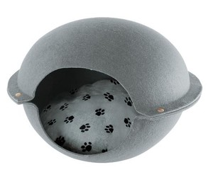 PAW-PAW CAT HOUSE BELL