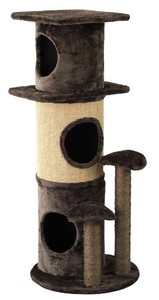 PAW-PAW CAT TOWER