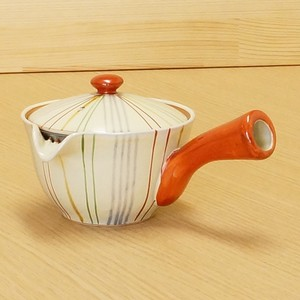 Tokusa Japanese Tea Pot