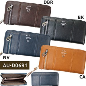 Brought Long Wallet Premium Long Bill Wallet
