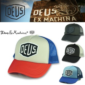 DEUS BAYLANDS TRUCKER  14961