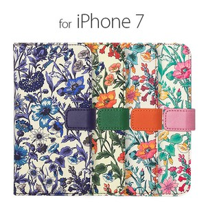 iPhone Case Notebook Type Liberty