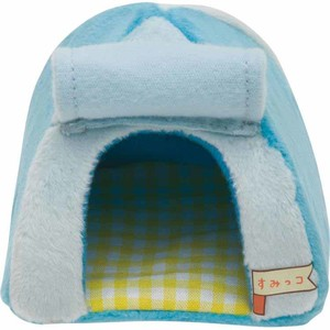 Soft Toy Tent
