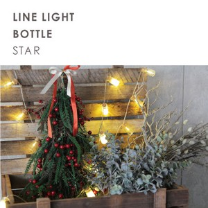 Bottle Light Line Light Bottle