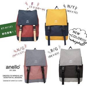 High Density Polyester Backpack
