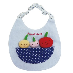 Baby Bib Apple