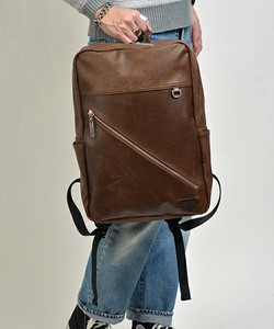 DEVICE Square Backpack