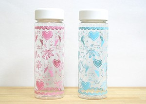 FairyToe Slim Clear Bottle Ballet