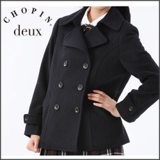Wool Basic Coat