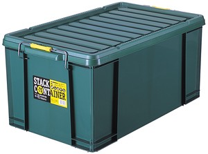 Stack Container Green