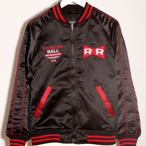 Dragon Ball Sukajan Jacket